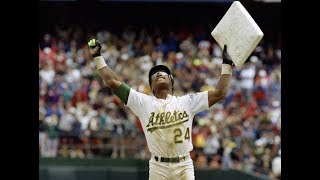 Download MLB Breaking Records (HD) Video