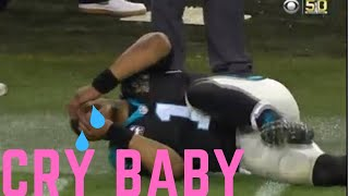 Download NFL Biggest Crybabys Video