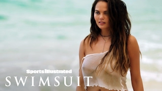 Download Chrissy Teigen: 'The Tinier The Suit, The Hotter You Look' | Uncovered | Sports Illustrated Swimsuit Video