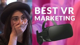 Download The 10 Best Uses of Virtual Reality VR Marketing Video