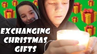 Download Exchanging Christmas Gifts 🎁 (WK 364) | Bratayley Video