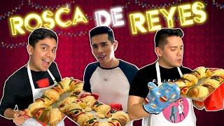 Download Cómo Hacer Rosca De Reyes   Pepe & Teo Video
