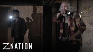 Download Z NATION | Season 4, Episode 5 Clip: Moving Up | SYFY Video