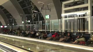 Download Dubai International Airport Video