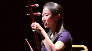 Download This is my instrument. This is my music. | Chuan Qin | TEDxUCR Video