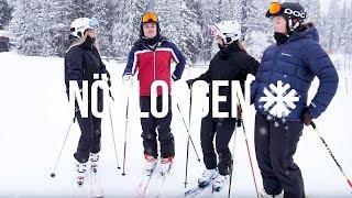 Download Sälenrundan - 4 fjäll på en dag l SNÖVLOGG 23 Video