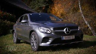 Download Eine polarisierende Fahrzeuggattung | Mercedes-Benz GLC Coupe | der Test Video
