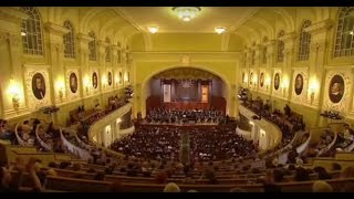 Download George Harliono performing Tchaikovsky Concerto No.1- conductor Alexander Sladkovsky Video