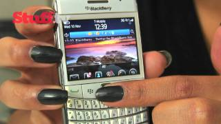 Download Blackberry Bold 9780 review Video