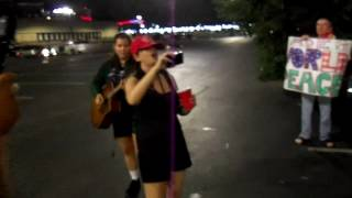 Download Emily Rose Youcis and me partying in the parking lot after the Phillies game 9/2/16. Video