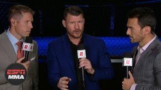 Download Recapping TKOs by Germaine de Randamie, Urijah Faber and Josh Emmett | UFC Fight Night | ESPN MMA Video