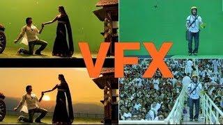 Download VFX Kya VFX Kaise Kiya jata hai VFX Software Kaun Se hai - Madan verma Video