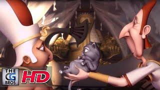 Download CGI 3D Animated Short ″Mau″ - by ESMA Video