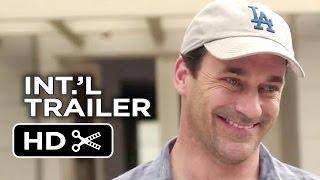 Download Million Dollar Arm Official UK Trailer (2014) - Jon Hamm Baseball Movie HD Video
