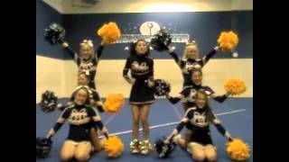 Download Midnight Cheer Athletics- Hey Mickey Video