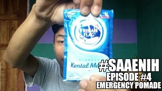 Download SUSU KENTAL MANIS DIJADIIN POMADE - Emergency Pomade #4 (JANGAN DITIRU) Video