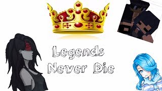 Download Legends Never Die [Alan Walker Remix] | Aphmau Music Video Video