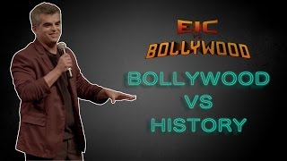 Download EIC Vs Bollywood: Atul Khatri - Bollywood vs History Video