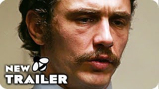 Download THE VAULT Trailer (2017) James Franco Movie Video