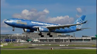 Download Plane Spotting at Dublin Airport | 31st August 2017 Video