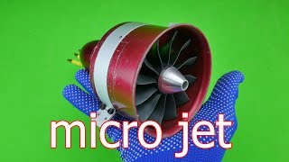 Download SUPER SPEED !! Micro Electric Jet Video