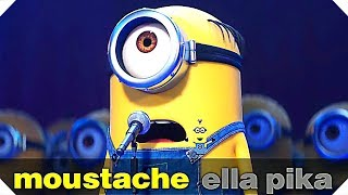 Download DESPICABLE ME 3 ″RUMBADAAAA″ Movie Song + Lyrics (2017) MINIONS Animation Blockbuster HD Video