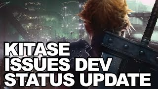 Download Final Fantasy 7 Remake Heading Into Development Phase, Square Urgently Recruiting Core Staff Video