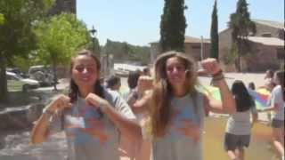 Download Amics al 0'5! - Castellnou de Bages 2012 Video
