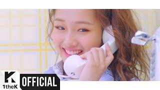 Download [MV] Kriesha Chu(크리샤 츄) Trouble ((Prod. By Yong Jun Hyung, Kim Tae Ju) (Prod. by 용준형, 김태주)) Video