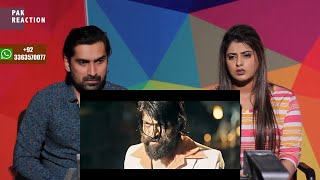 Download Pak Reacts To   KGF Trailer 2   Hindi   Yash   Srinidhi   21st Dec 2018 Video