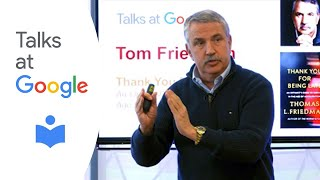 Download Thomas L. Friedman: ″Thank You for Being Late″ | Talks at Google Video
