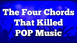 Download The Four Chords That Killed POP Music! Video
