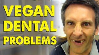 Download Losing Teeth on a Vegan Diet Video