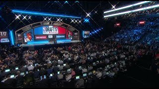 Download Full 2017 NBA Draft First Round (Picks 1-30) Video