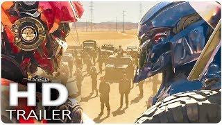 Download TRANSFORMERS 6 Decepticon Reveal Trailer (2018) Bumblebee, Blockbuster Action Movie HD Video