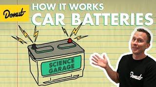 Download ALTERNATORS & BATTERIES | How They Work Video