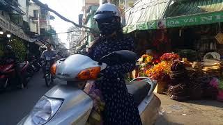 Download Thanks Giving,Sài Gòn, VietNam,Hồng Thập Tự, Ngã Sáu 23.11.2017 Video