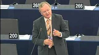 Download Call for suspension of any trade negotiations with Columbia - Jim Higgins MEP Video