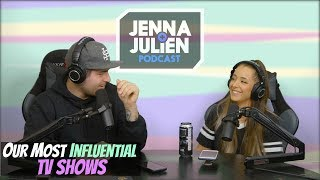 Download Podcast #220 - Our Most Influential TV Shows Video