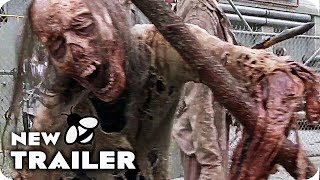 Download THE WALKING DEAD Season 8 COMIC CON TRAILER (2017) amc Series Video