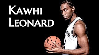 Download Kawhi Leonard - ″Mask Off″ ᴴᴰ Video