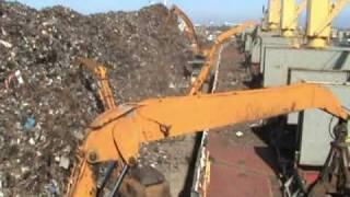 Download LIEBHERR R984C HIGH RISE Video