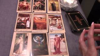 Download Cancer 2016 February Love Tarot Reading (With a Second General Reading) Video