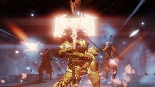 Download Official Destiny: Rise of Iron – Forged in Fire ViDoc Video