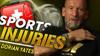 Download MY INJURIES DURING THE YEARS - Dorian Yates   London Real Video