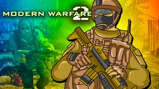 Download MW2 Funny Moments - The DONGERLORD is CHEATING! Video