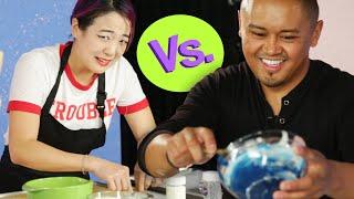 Download Cake Decorator Vs. Artist: Mini Cakes Video