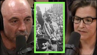 Download Joe Rogan | The Nazi's Almost Took Over the World w/Annie Jacobsen Video