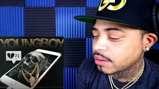 Download NBA Youngboy Can't Be Saved REACTION Video
