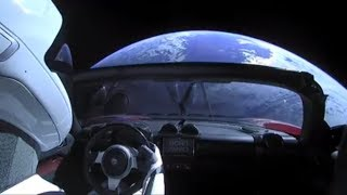 Download SpaceX Falcon Heavy Rocket Launch: From Start To Starman in two minutes Video